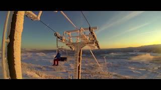 Beitostølen, Norway, Winter
