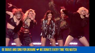Michelle Andrade   Хватит свистеть   M1 Music Awards. III Элемент