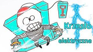 Jak działa krzesło elektryczne?