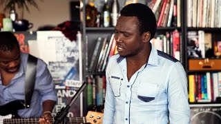 Songhoy Blues: NPR Music Tiny Desk Concert