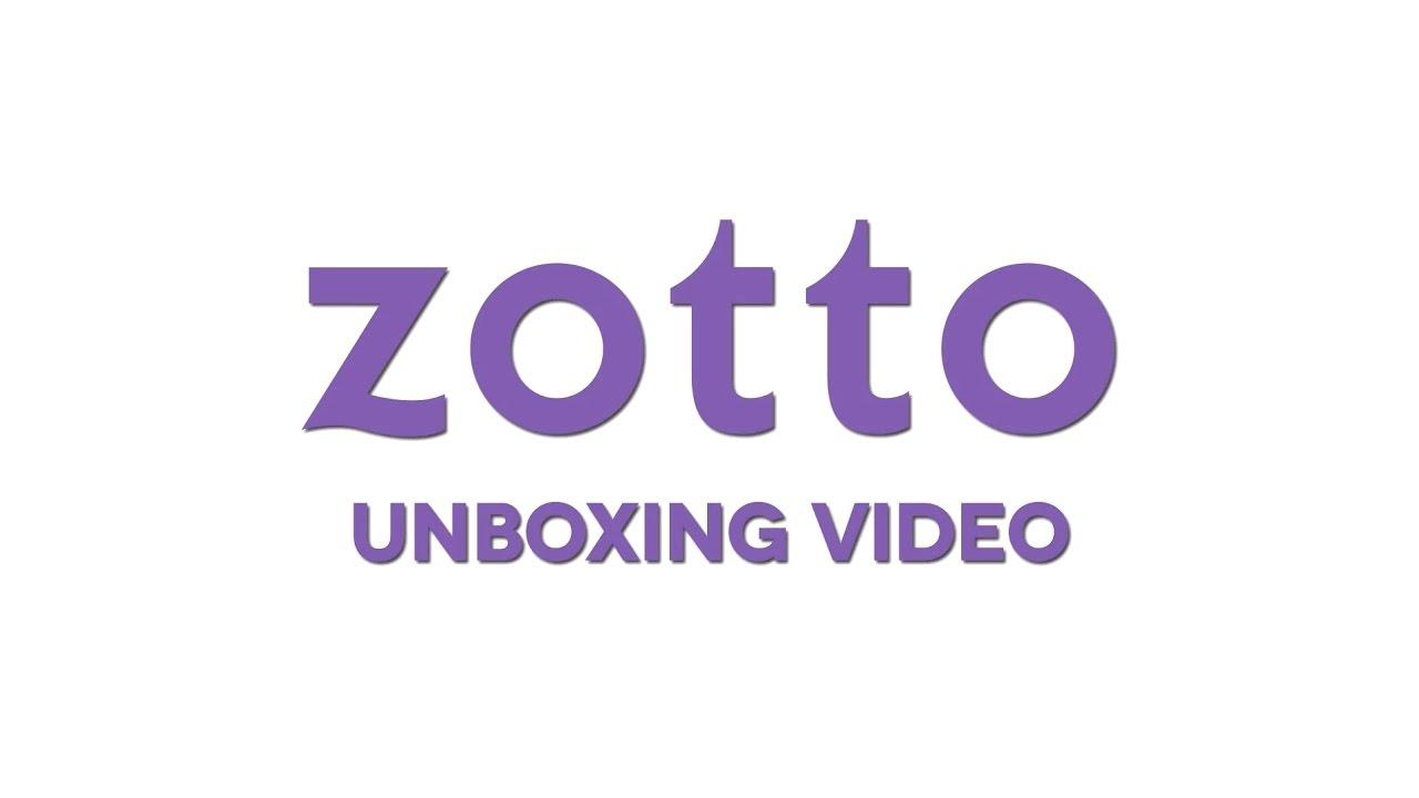 The Zotto Mattress (Twin) video thumbnail