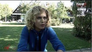 Interviu cu Michaela Prosan! Despre hobby-urile şi secretele ei! (partea I)