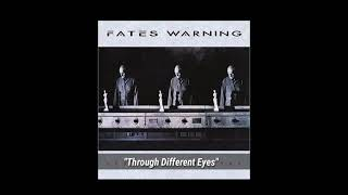 "Fates Warning ""Through Different Eyes"" ~ from the album ""Perfect Symmetry"""