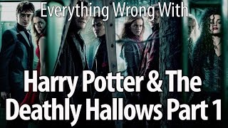 Download Youtube: Everything Wrong With Harry Potter & The Deathly Hallows Part 1