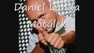 Daniel Landa - motýlek