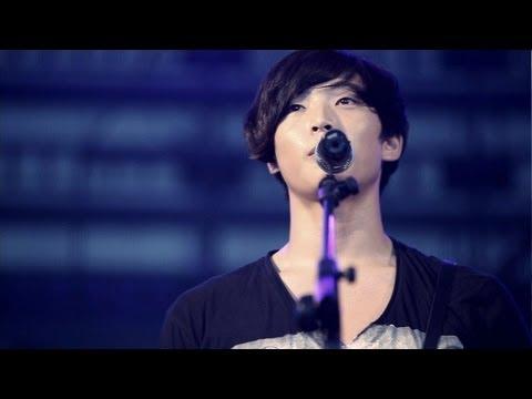Jeong Jin Wun - You Walking Toward Me