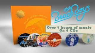 The Beach Boys Made In California Music