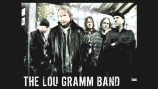 The Lou Gramm Band - Willing to Forgive