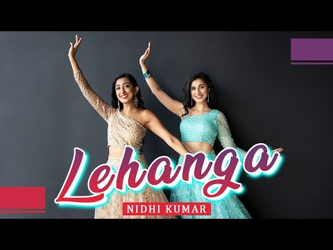 Lehanga - Jass Manak | Wedding Dance | Nidhi Kumar Dance Choreography Ft. Priti M Mrjatt Download