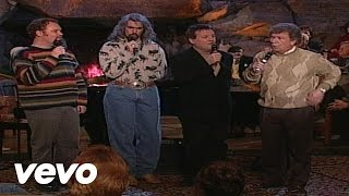 Gaither Vocal Band - There Is a Mountain [Live]