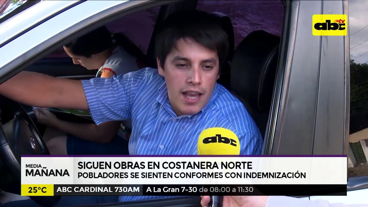 Faltan expropiar inmuebles para avance de Costanera II