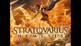 Stratovarius - Stand My Ground