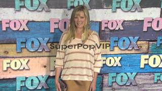 Wendy Schaal at 2012 FOX All-Star Party on 7/23/12 in Los...