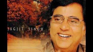 Sadma To Hai Mujhe Bhi - Jagjit Singh Ghazal   - YouTube