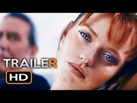 ELIZABETH HARVEST Official Trailer (2018) Abbey Lee, Carla Gugino Thriller Movie HD