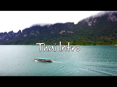 Thai Intro Video