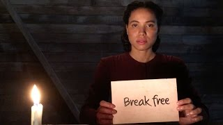 Underground | My Story as a Slave #BreakFree