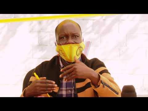 NRM PRIMARIES: Minister Rukutana wins Rushenyi race