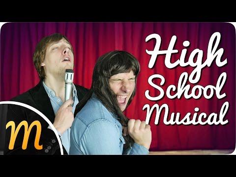 Math se fait - High School Musical