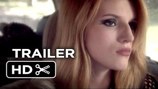 Amityville The Awakening Official Trailer 1 2015  Bella Thorne Horror Movie HD
