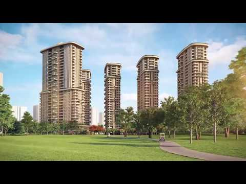 3D Tour of Antara Senior Living Noida Phase1