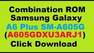 COMBINATION ROM SM-A605 - Hài Trấn Thành - Xem hài kịch chọn
