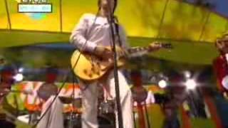 Drake Bell - Do What You Want (Live At Kids Choice Awards 2007)