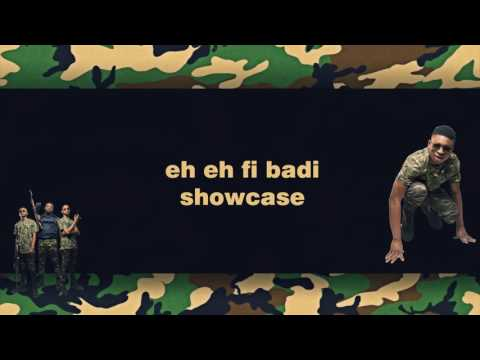 Airboy x Que Peller x Base One - Showcase (Lyrics Video)