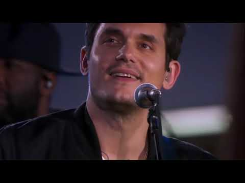 Alicia Keys & John Mayer - If I ain't got you - Gravity
