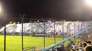 preview picture of video 'TEMPERLEY EL TELON MAS GRANDE DEL ASCENSO'