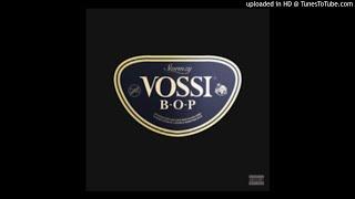 Vossi Bop (DJ Gadj Clean Edit)   Stormzy