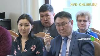 Айсен Николаев обсудил земельные вопросы с предпринимателями Якутска