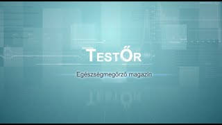 TestŐr / TV Szentendre / 2018.12.05.
