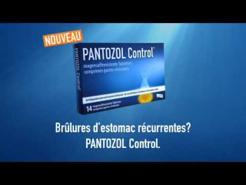 Comment prendre riopan ? La réponse est sur Admicile.fr