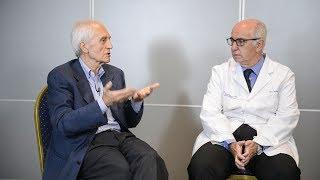 Entrevista a los Dres. Gianni Tognoni y Carlos Tajer: salud y determinantes ambientales y sociales