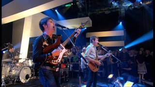 Franz Ferdinand - The Fallen [Later... with Jools Holland 2006-05-19]