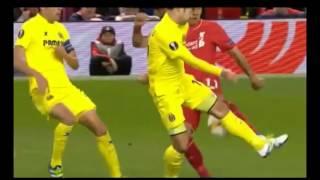 Liverpool vs Villarreal |HD| 1080p