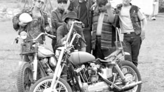 The Outlaws MC - New Published Photoraphs from the 60s