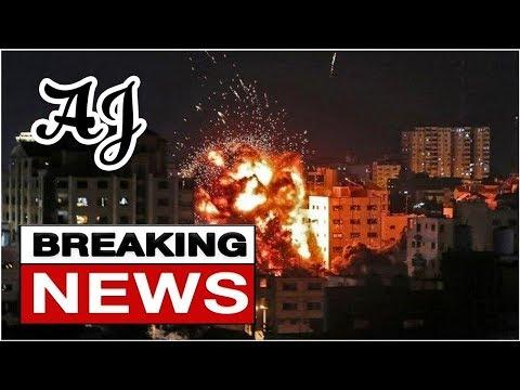 Erdogan Meradang Gedung Kantor Berita Turki di Gaza Dibom Israel - Tribun Medan