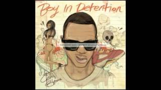 Chris Brown - Leave the Club feat. Joelle James [ Boy in Detention ]
