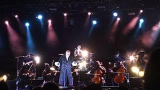 Mono Inc.   Symphonic Tour 2019, Live @ Batschkapp   Risk It All