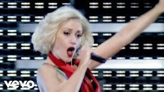 Gwen Stefani - Wind It Up (Live)