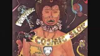 Funkadelic-March to the Witch's Castle