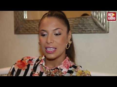 INTERVIEW DE ZAHO SUR HIT RADIO - 30 AOUT 2013
