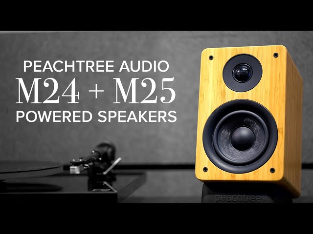 Video of Peachtree M24
