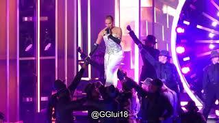 Jennifer Lopez   Dinero Ft. DJ Khaled, Cardi B Live At Billboard Music Awards 2018