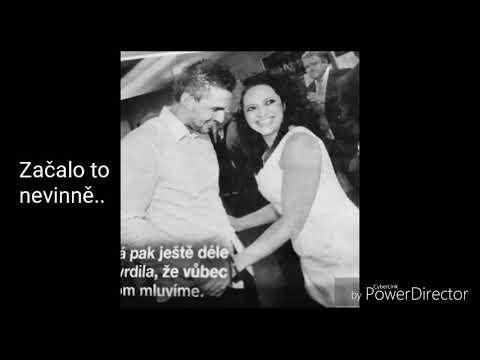 Lucie Bílá A Radek Filipi Love Me Like You Do