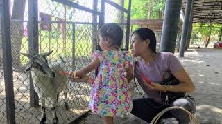 preview picture of video 'Holiday oktober 2018 PC Ranch Nong Bua Lamphu'