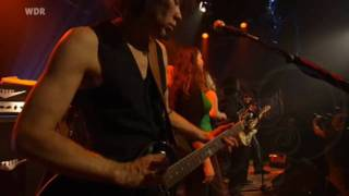 Tito & Tarantula - After Dark (Live 2008 HD)