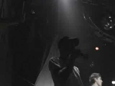 Video thumbnail of Party Animals - Buddah Shop (Live)